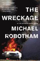 bokomslag The Wreckage