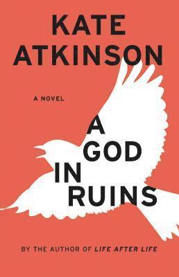 bokomslag A God in Ruins