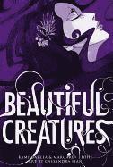 bokomslag Beautiful Creatures: The Manga
