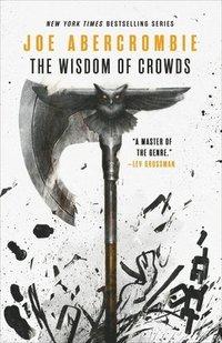 bokomslag The Wisdom of Crowds