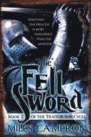 bokomslag The Fell Sword