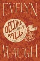 bokomslag Decline And Fall