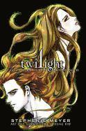 bokomslag Twilight: The Graphic Novel Collector's Edition