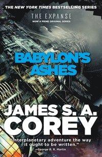 bokomslag Babylon's Ashes