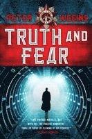 bokomslag Truth and Fear