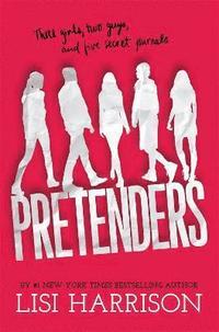 bokomslag Pretenders