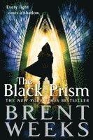 bokomslag Black Prism