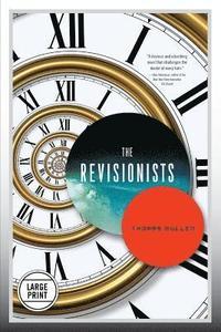 bokomslag Revisionists