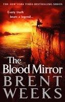 bokomslag The Blood Mirror