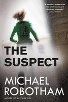 bokomslag The Suspect