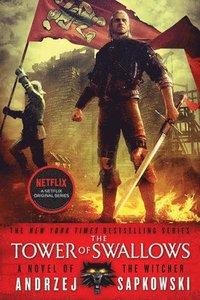 bokomslag The Tower of Swallows