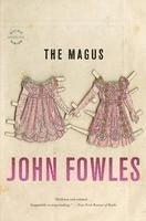 bokomslag The Magus