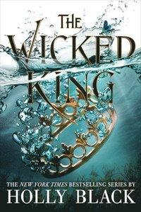 bokomslag Wicked King