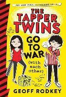 bokomslag The Tapper Twins Go to War (with Each Other)