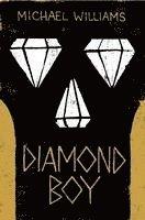 bokomslag Diamond Boy