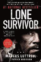 bokomslag Lone Survivor: The Eyewitness Account of Operation Redwing and the Lost Heroes of Seal Team 10