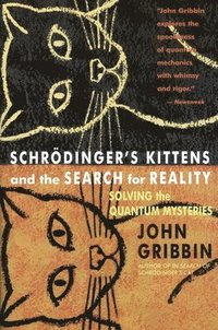 bokomslag Schrodinger's Kittens and the Search for Reality: Solving the Quantum Mysteries Tag: Author of in Search of Schrod. Cat