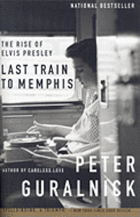 bokomslag Last Train To Memphis