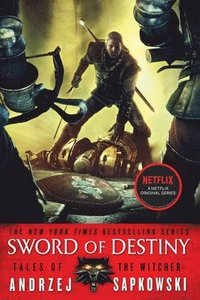 bokomslag Sword Of Destiny