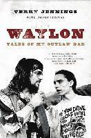 bokomslag Waylon