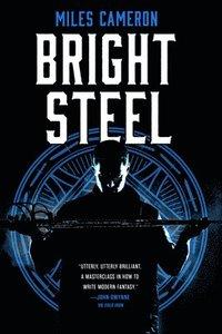 bokomslag Bright Steel
