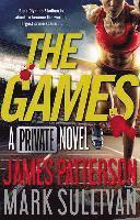 bokomslag The Games