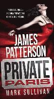 bokomslag Private Paris