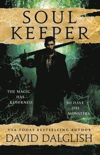 bokomslag Soulkeeper
