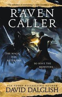 bokomslag Ravencaller
