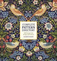 bokomslag Complete Pattern Directory