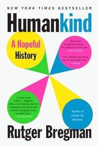bokomslag Humankind
