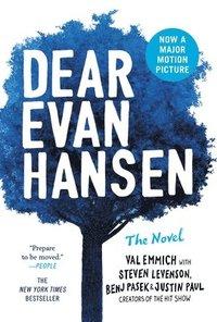 bokomslag Dear Evan Hansen: The Novel