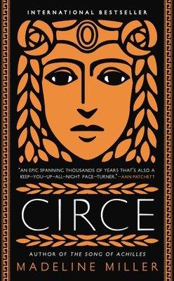 bokomslag Circe