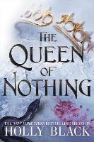 bokomslag Queen Of Nothing