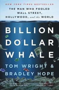 bokomslag Billion Dollar Whale