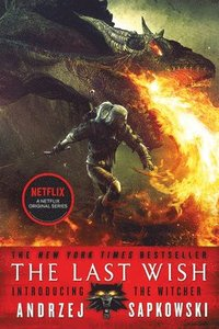 bokomslag The Last Wish: Introducing the Witcher