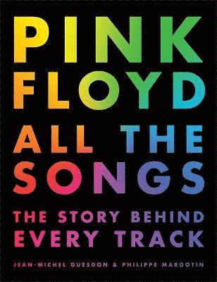 Pink Floyd All The Songs 1