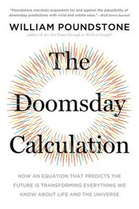 bokomslag Doomsday Calculation