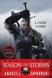 bokomslag Season of Storms