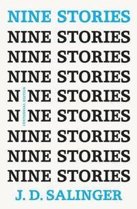 bokomslag Nine Stories