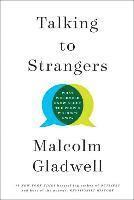 bokomslag Talking To Strangers