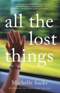 bokomslag All The Lost Things