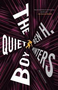 bokomslag The Quiet Boy