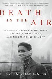 bokomslag Death in the Air