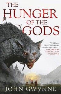 bokomslag The Hunger of the Gods