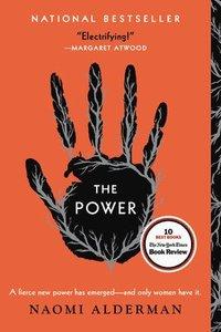bokomslag The Power