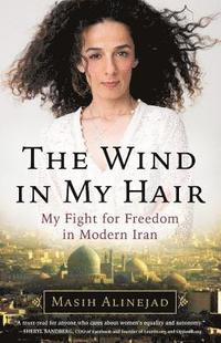 bokomslag Wind In My Hair