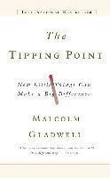 bokomslag Tipping Point