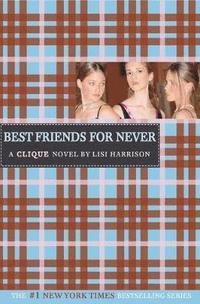 bokomslag Best Friends for Never