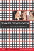 bokomslag Clique #4: Invasion Of The Boy Snatchers